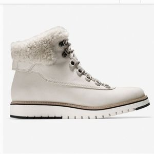 Cole Haan Zerogrand Explorer Bootstrapped